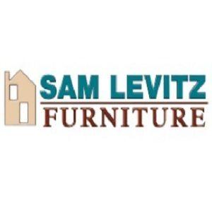 sam levitz logo