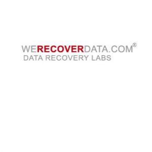 WeRecoverData Data Recovery Inc. - Tampa.png