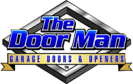 The Door Man - Garage Doors & Openers.png