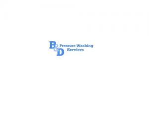 B&D Pressure Washing Logo.png