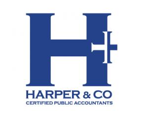 Harper & Company CPAs Plus logo.png