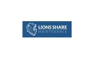 Lions Share Maintenance Logo.png