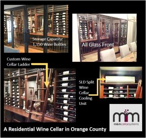 A Residential Wine Cellar in Orange County.jpg