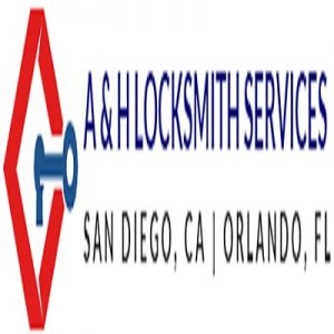 A & H Locksmith Services 111 N Orange Ave #800, Orlando, FL 32801 (321) 710-6353.jpg
