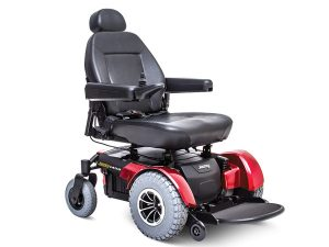 DME of America Inc Power Wheel chair.png
