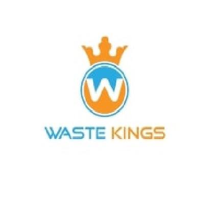 KingsOfWaste.com – s logo