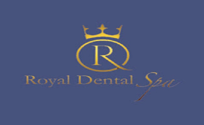 Royal Dental Spa Roswell GA Logo
