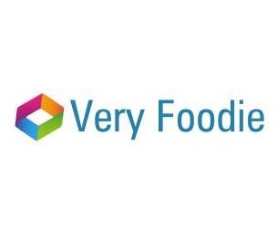 VeryFoodie.net – logo