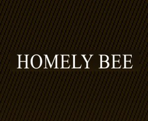 HomelyBee.net - logo.jpg