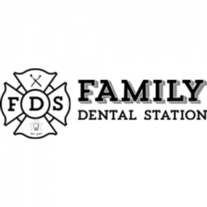 Family Dental Station  Glendale-office - logo.png