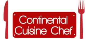 Continental-Cuisine-Chef-Logo.png
