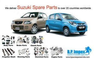 Explore the In-Trend Suzuki Spare Parts to Liven Your Automobile.jpg