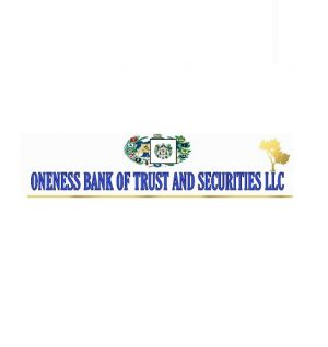 ONENESS BANK OF TRUST AND SECURITIES LLC.jpg
