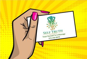 Self_Truth_Massage_Pop_Art_Business_Card_Social_Media_Ad.jpg