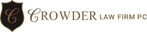 Crowder Law firm logo.png