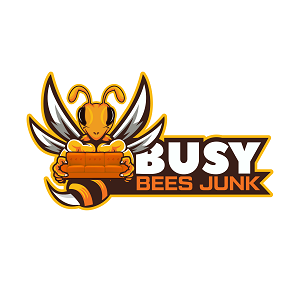 Busy Bees Junk Removal Logo.png
