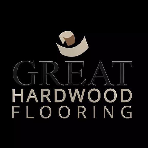 Great Hardwood Flooring Services Inc 1
