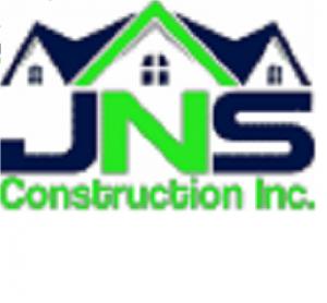JNS CONSTRUCTION CITATION LOGO