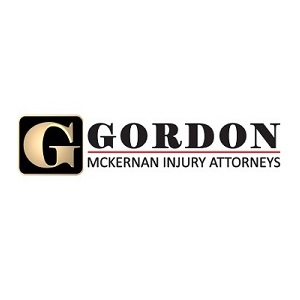 getgordon logo