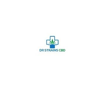 Dr.Strains-Logoyhyhg